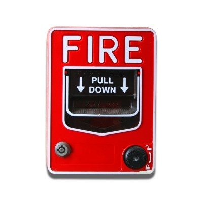 Proceed to the Exit When You Hear a Fire Alarm