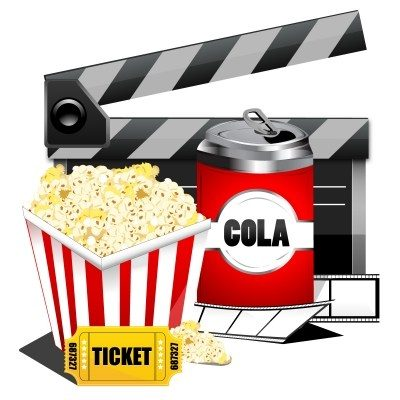 Movie Theater Ticket Prices