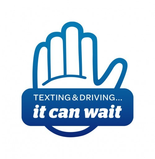 It CAN Wait (Texting & Driving)