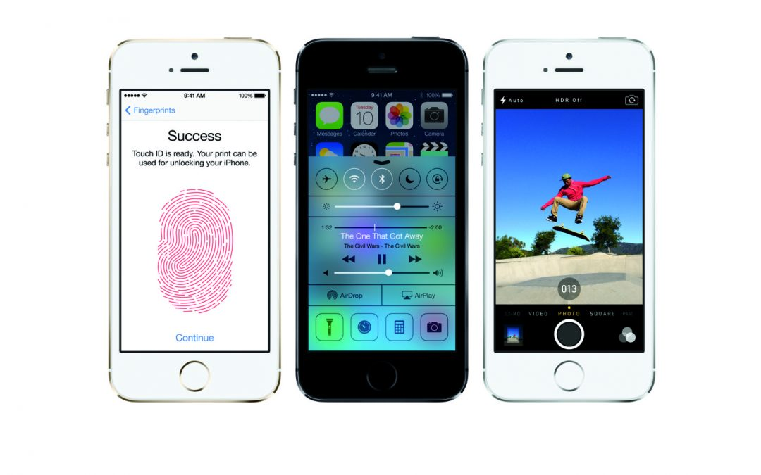[UPDATED] New Apple iPhones + iOS 7 – Coming Soon!