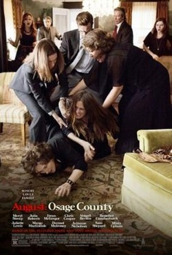 August: Osage County Gives Me a Glimpse at What My Life Could Be