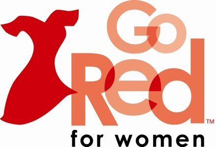 Go Red for Women – Fight Heart Disease