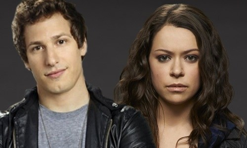 2014 Emmy Nominations – Where is Orphan Black & Brooklyn Nine-Nine?