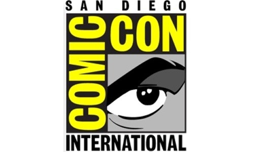 San Diego Comic-Con is Almost Here!!!