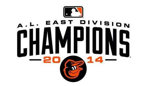 Proud to be an Orioles Fan