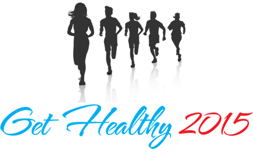 Get Healthy 2015