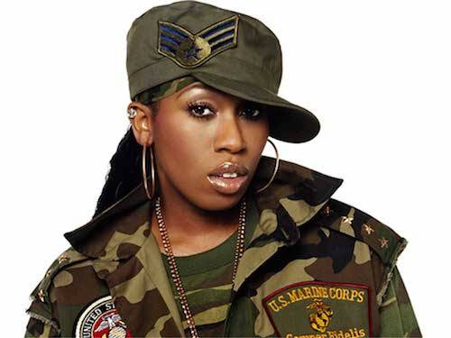 Missy Elliott We Missed You!