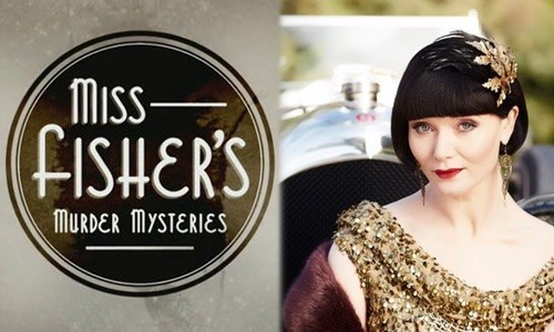 Miss Fisher's Murder Mysteries Returns with Season 3!