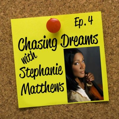 Ep. 4: Stephanie Matthews – String Candy CEO