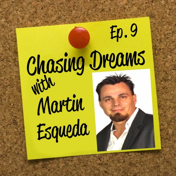 Ep. 9: Martin Esqueda – Coaching Wall