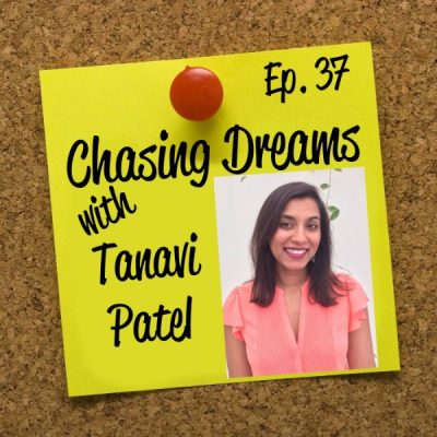 Ep. 37: Tanavi Patel – Living the Comic Con and Convention Life