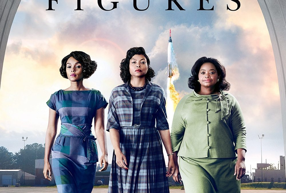 Film Friday: Hidden Figures