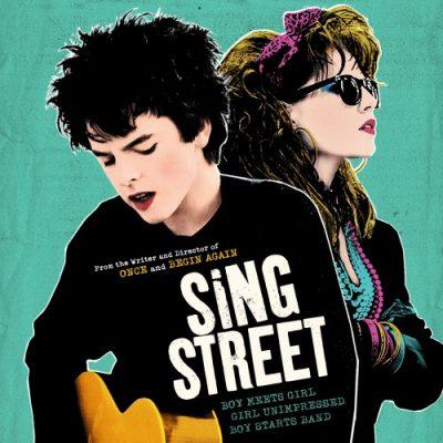 Film Friday: Sing Street