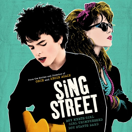 Film Friday: Sing Street