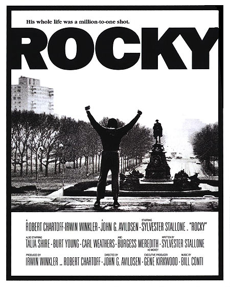 Film Friday: Rocky