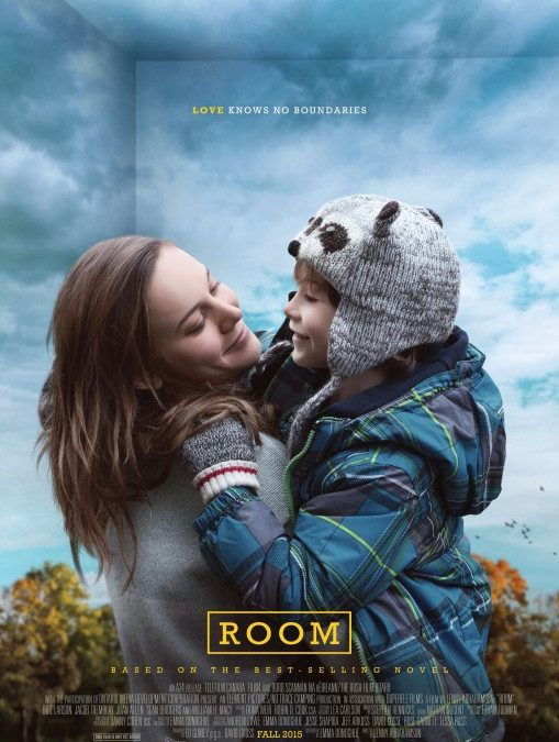 Film Friday: Room