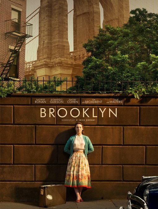 Film Friday: Brooklyn