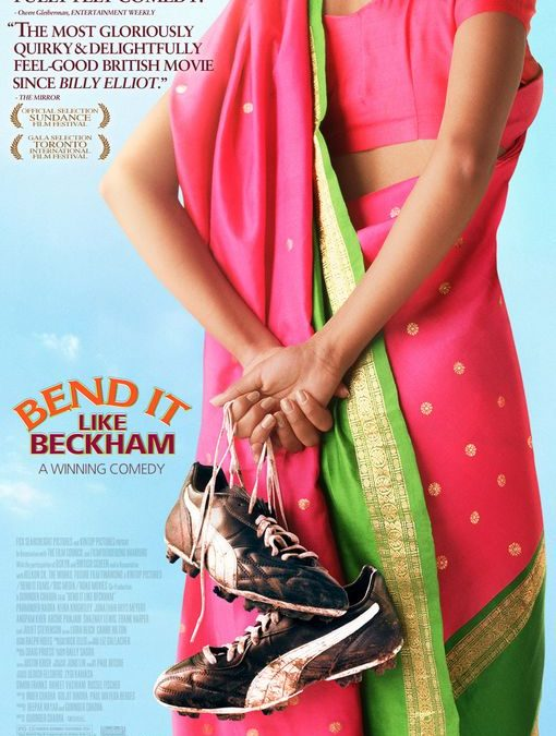 Film Friday: Bend It Like Beckham
