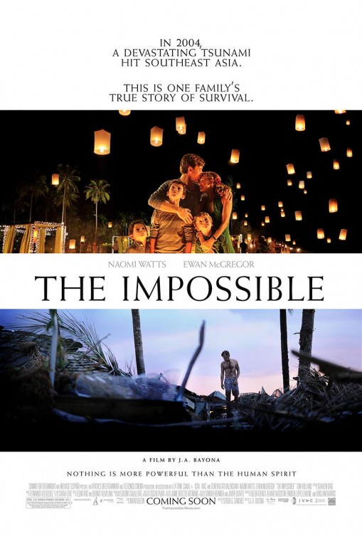Film Friday: The Impossible