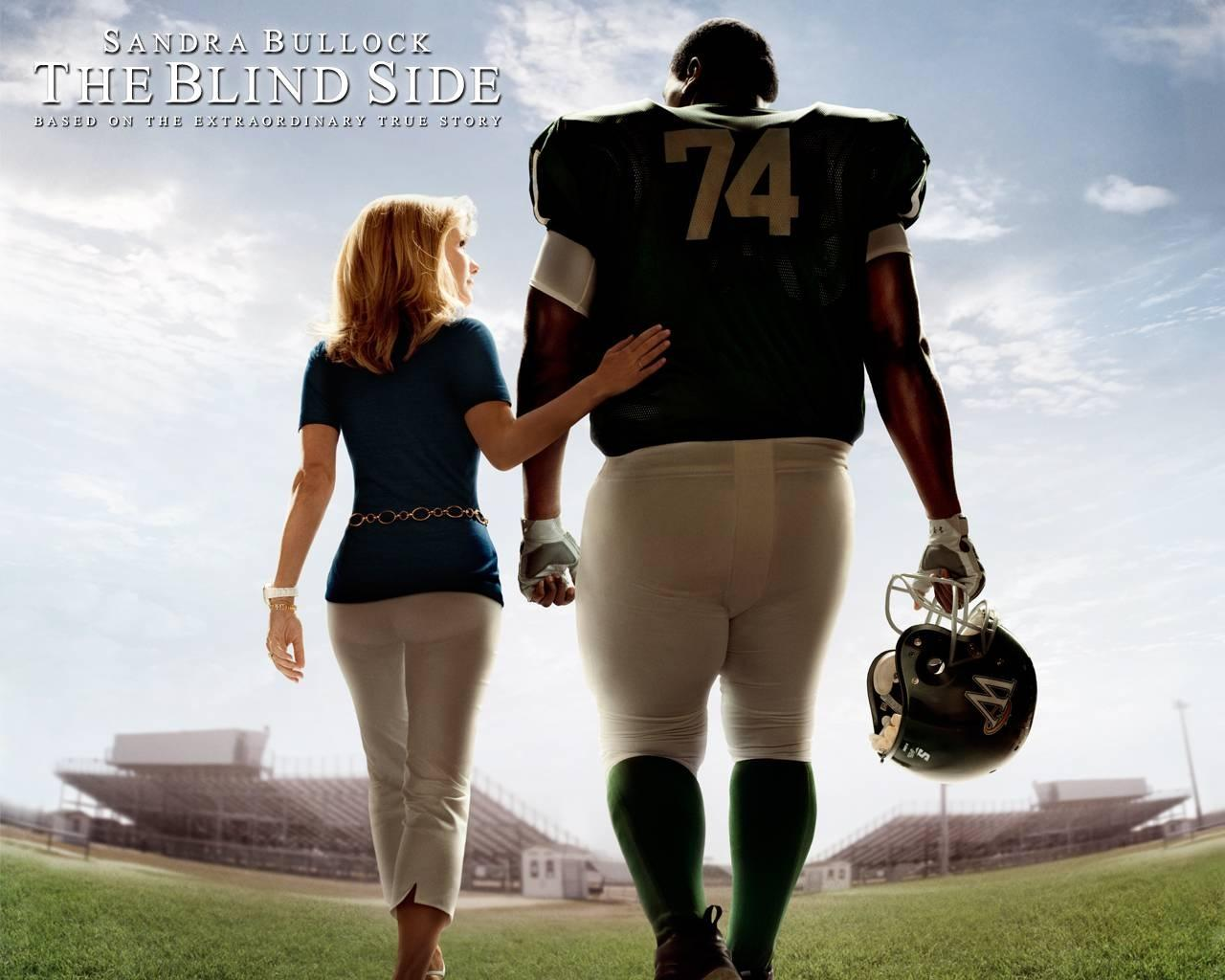 Film Friday: The Blind Side