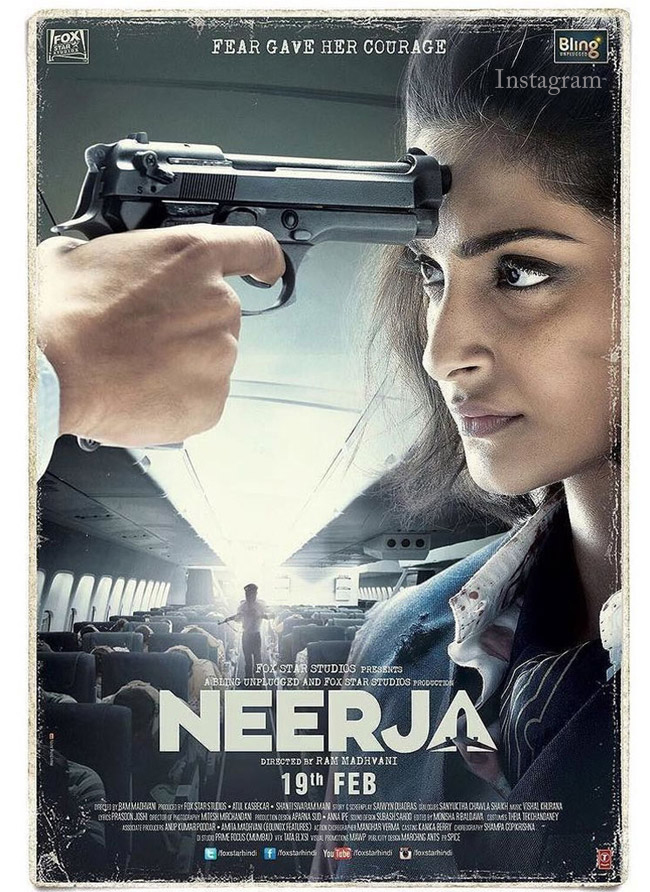 Film Friday: Neerja