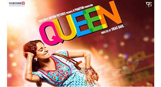 Film Friday: Queen