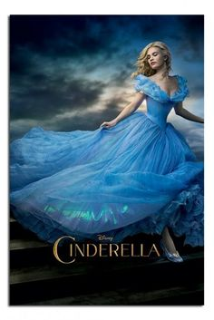 Film Friday: Cinderella