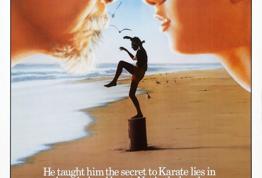 Film Friday: The Karate Kid