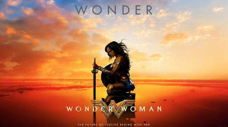 Film Friday: Wonder Woman