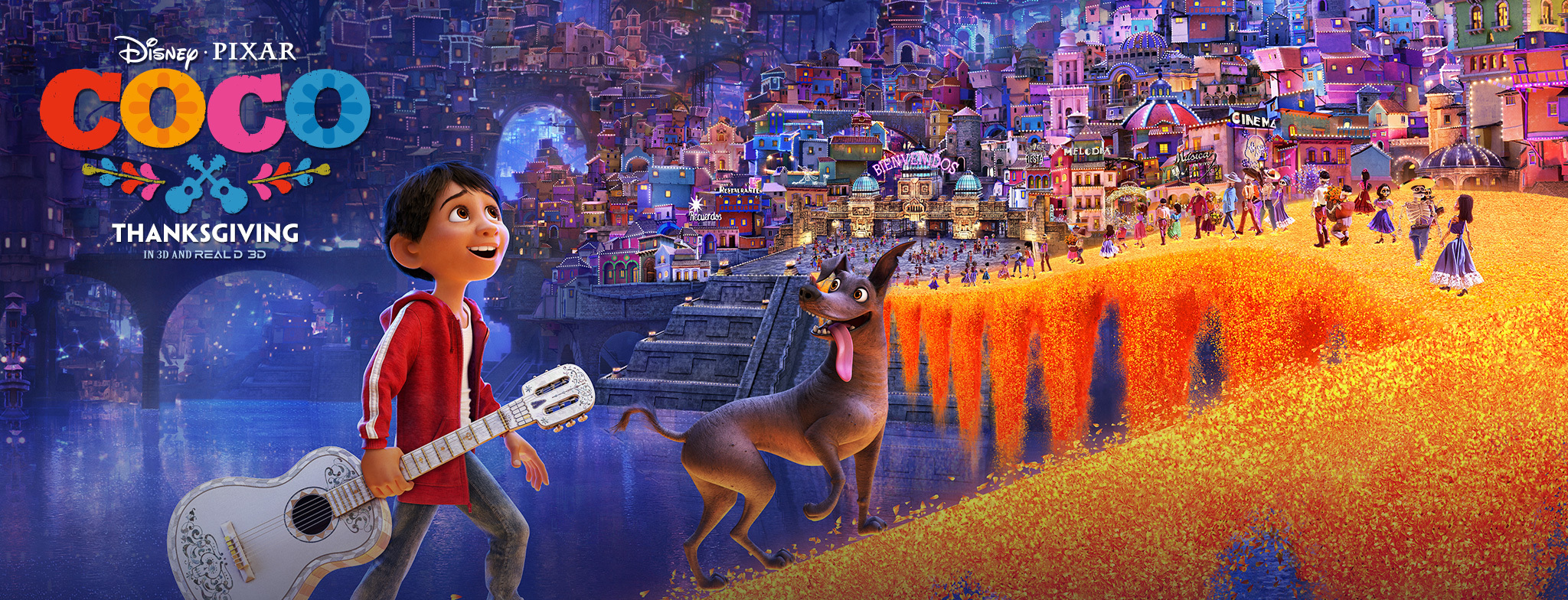 Film Friday: Coco