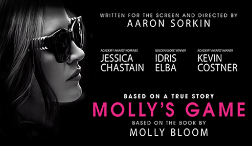 Film Friday: Molly's Game