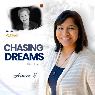 Ep. 124: Pat Iyer – Never Stop Learning