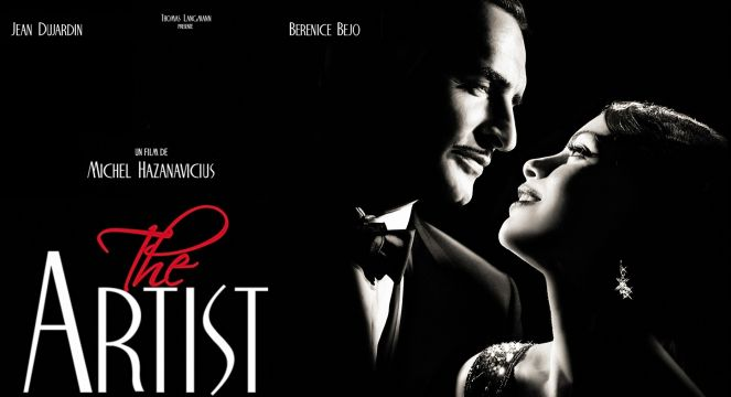 Film Friday: The Artist