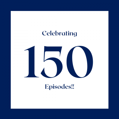 Press Release: Chasing Dreams Podcast Reaches 150 Episodes