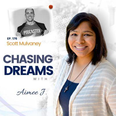Ep. 176: Scott Mulvaney – FUEL Your Passions