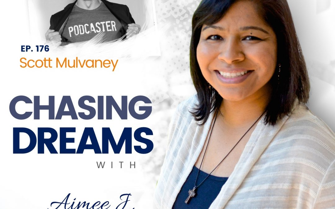 Ep. 176: Scott Mulvaney – FUEL Your Passions