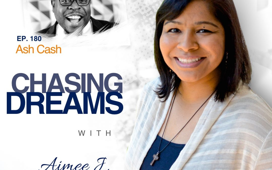 Ep. 180: Ash Cash – Manifesting Your Financial Freedom