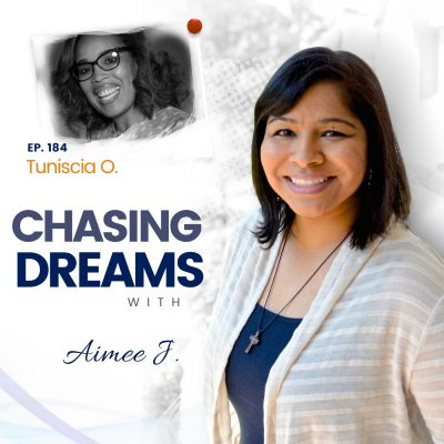 Ep. 184: Tuniscia O – Journey to Becoming an Empowered Stepmother