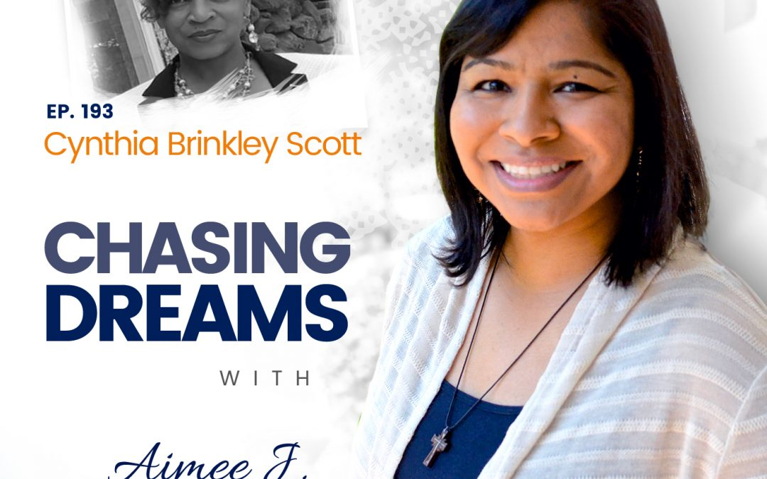 Ep. 193: Cynthia Brinkley Scott – Love The HopeFul  (Homeless)