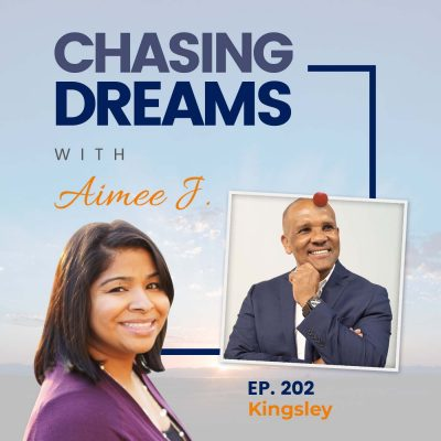 Ep. 202: Kingsley – Leadership That Works