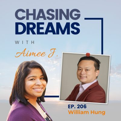 Ep. 206: William Hung​ – Champion By Choice