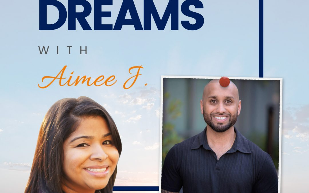 Ep. 210: Sebastian Kurian – The Road from Depression to Achieving Dreams