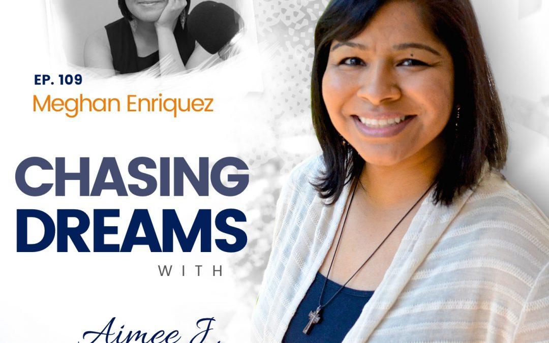 Ep. 109: Meghan Enriquez – True Conversations