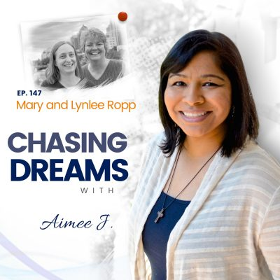 Ep. 147: Mary & Lynlee Ropp – Shaking Your But with Pride