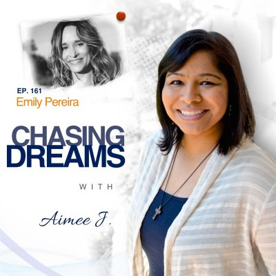 "Ep. 161: Emily Pereira – Discover Your ""Radiant Self"""
