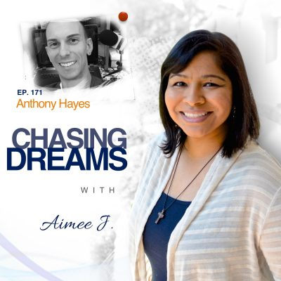 Ep. 171: Anthony Hayes – The Science of Being