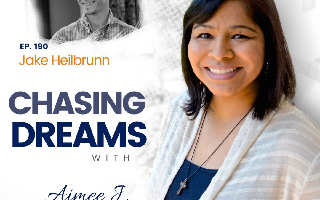 Ep. 190: Jake Heilbrunn – Finding Fulfillment Through The Road Less Traveled