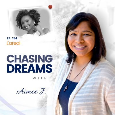 Ep. 194: L'areal – Manifest Your Mindset