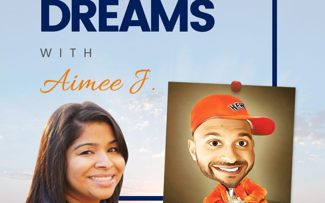 Ep. 201: MC Vikram – Vanilla Ice Cream With Chicken Tikka Masala, Please
