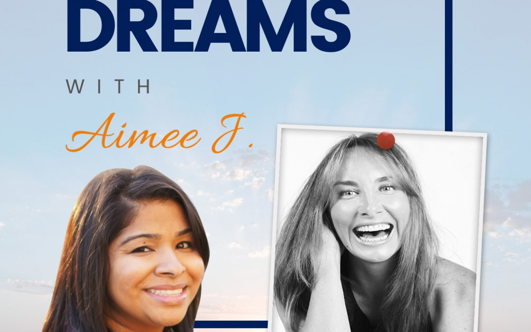 Ep. 211: Lisa Pongrass – Turn Your Fashion Dreams Into Reality